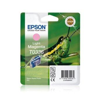 ГЛАВА ЗА EPSON STYLUS PHOTO 960 - Light magenta product