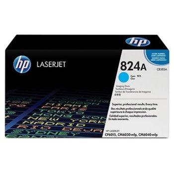 HP 824A (CB385A) Cyan product
