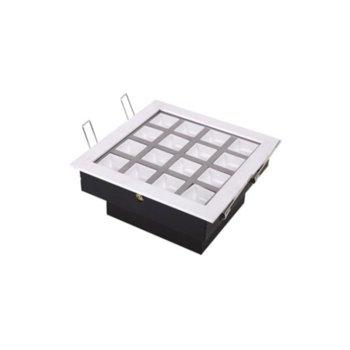 LED осветително тяло ORAX LDLB16WWW product