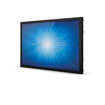 """Публичен дисплей ELO E329262 ET2794L-8CWB-0-ST-NPB-G, 27"""" (68.58 cm) TN тъч панел, FullHD, HDMI, DP image"""