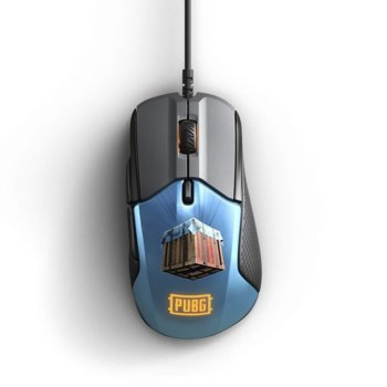 SteelSeriesRival 310 PUBG Edition product