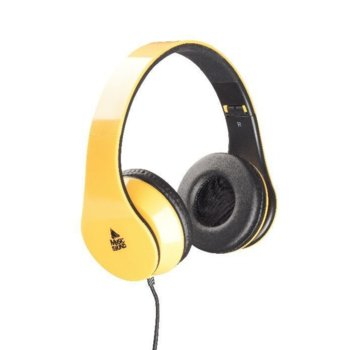 Music Sound Yellow product