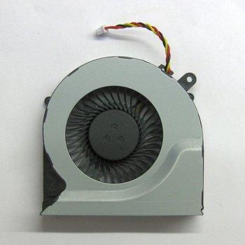 Вентилатор с охладител за лаптоп, Toshiba Satellite C850, C855, C875, C870, L850, L870 image