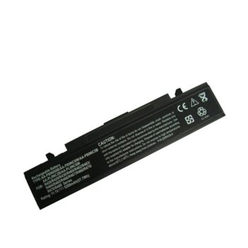 Батерия(заместител) за лаптоп Samsung Q210/Q310/R420/R428/R430/R460/R468/R458/R465/R470/R505/R519/R520/R522/R720 R780, 6cell, 11.1V, 4400mAh image