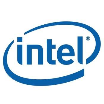 Сървър Intel L9 System R2312WFTZSR (LWF2312IR810604), 2x десетядрен Cascade Lake Intel Xeon Silver 4210 2.2/3.2 GHz, 64GB DDR4 ECC RDIMM, 2x480GB SSD, 2x 10G, 5x USB, No OS, 2x 1300W image