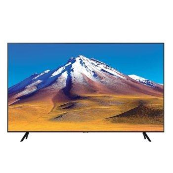 "Телевизор Samsung 50TU7092 (UE50TU7092UXXH), 50"" (127.0 cm) LED 4K UHD Smart TV, HDR, DVB-T2/C/S2, Wi-Fi, LAN, 2x HDMI, 1x USB, енергиен клас G image"