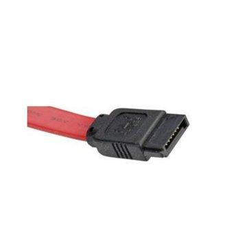 Кабел SATA 3Gb/s, интерфейсен, 1m