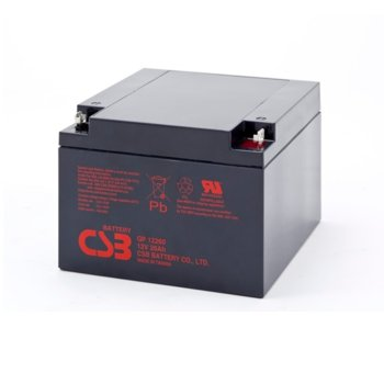 Eaton CSB - Battery 12V 26Ah GP12260 product