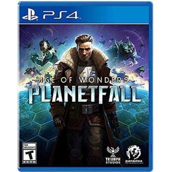 Игра за конзола Age of Wonders: Planetfall, за PS4 image