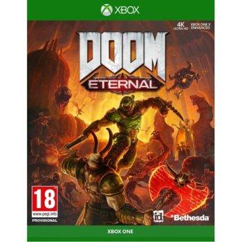 DOOM Eternal Xbox One product