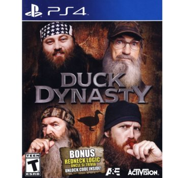 Duck Dynasty product