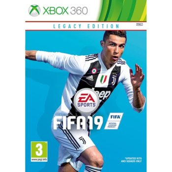 FIFA 19 Legacy Edition (Xbox 360) product