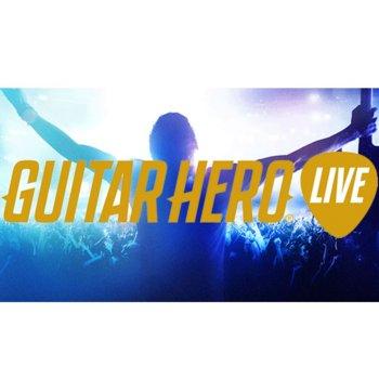 Guitar Hero Live product
