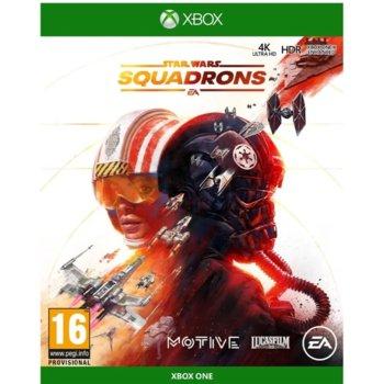Игра за конзола Star Wars: Squadrons, за Xbox One image