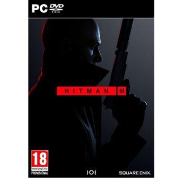 Игра Hitman III, за PC image