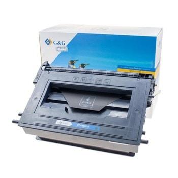 Тонер касета за HP LaserJet Enterprise M608 / M609 / MFP M631 / M632 / M633, Black, - GG-PH237XC - G&G - неоригинален, Заб.: 25 000 брой копия image