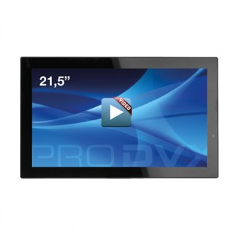 "Дисплей ProDVX SD-22, 21.5""(54.61 cm), Full HD, HDMI, USB image"