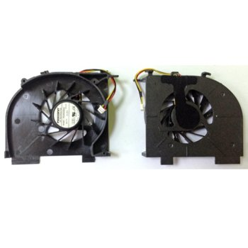 Вентилатор за лаптоп (CPU Fan) HP Pavilion DV5 DV5T DV5T-1000 DV5-1100 DV5-1200 (За модели с вградено видео-UMA) image