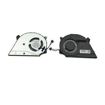 Вентилатор за HP Pavilion 14-AL 14-AL100 Series, DC 5V, 0.5A, 4 pin image