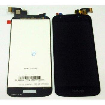 Дисплей за Motorola Moto E5 Play с тъч, черен image