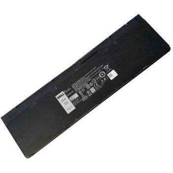 Батерия (оригинална) за лаптоп Dell Latitude, съвместима E7240/E7250/VFV59, 7.4V, 52Wh image