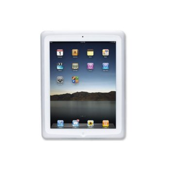 Силиконов калъф Manhattan 450041 за iPad 2 product