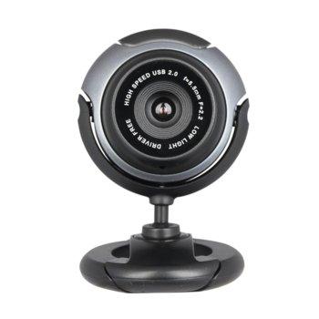 Уеб камера A4Tech PK-710G, 800x600, микрофон image
