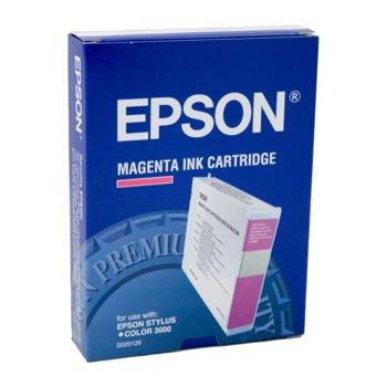 ГЛАВА ЗА EPSON STYLUS COLOR 3000/ Pro 5000 Magenta product