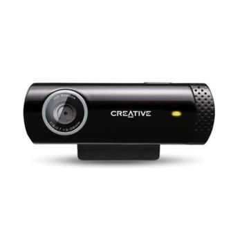 Creative Live! Cam HD Web Камера product