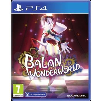 Игра за конзола Balan Wonderworld, за PS4 image