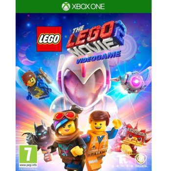 LEGO Movie 2: The Videogame (Xbox One) product
