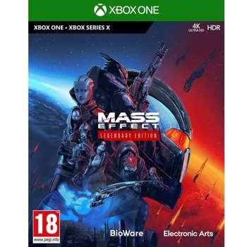 Mass Effect: Legendary Edition Xbox One product