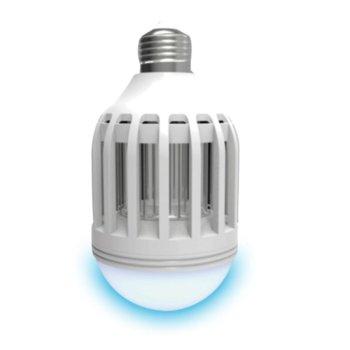 LED ĸpyшĸa Sapir SP 8000 MQ10E27, Е27, SMD5730, 10W, 920lm, 3500К image
