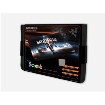 Razer Battlefield 3 Scarab product