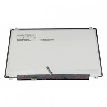 """Матрица за лаптоп B173RTN02.1, 17.3"""" (43.94 cm), HD+, 1600x900 pix, матова image"""