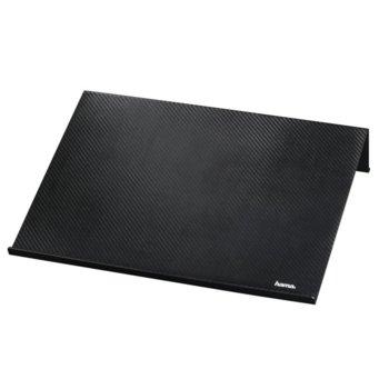 """Стойка за лаптоп Hama, до 18.4"""" (46.73 cm), черна image"""