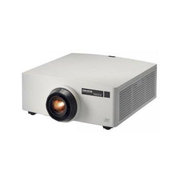 Проектор Christie DHD635-GS, 3DLP, Full HD (1920 x 1080), 4,000 000:1, 5,400 lm, HDMI, RS232, DVI-D, RJ-45 image