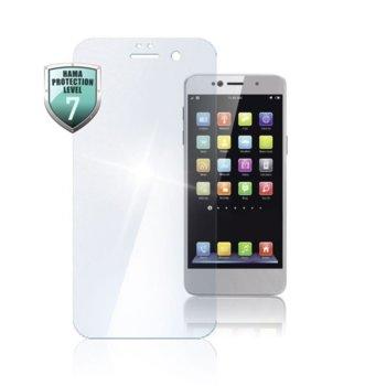 Протектор от закалено стъкло /Tempered Glass/ Hama за Huawei P20 image