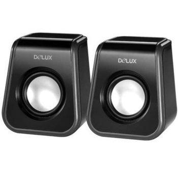 DELUX DLS-Q1 product