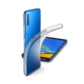 Прозрачен калъф Fine за Samsung Galaxy A7 2018 product