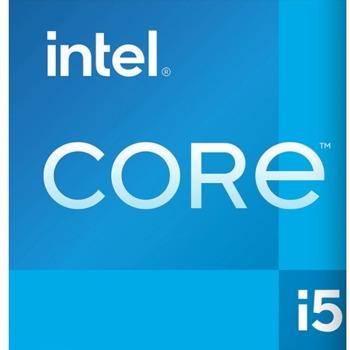Процесор Intel Core i5-11600, шестядрен (2.8/4.8 GHz, 12MB, 1300MHz графична честота, LGA1200) Box, с охлаждане image