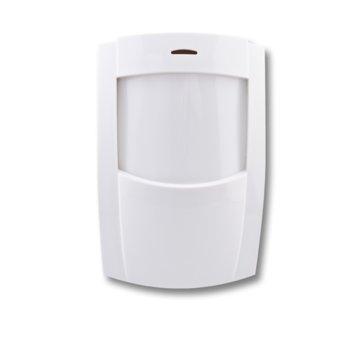 Детектор за движение (PIR) Texecom Compact PW, цифров, обхват 12х12м/90˚, имунитет срещу животни до 20/35 кг image