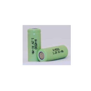 Акумулаторна батерия Energy Technology H-N500, 1.2V, 500mAh, NiMH, 1 бр. image