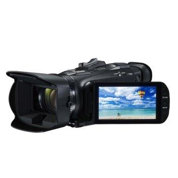 Canon LEGRIA HF G40 product