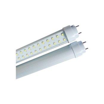 LED пура, ORAX LT60-3528-144-10NW, T8, 10W, 60cm, 1000lm image