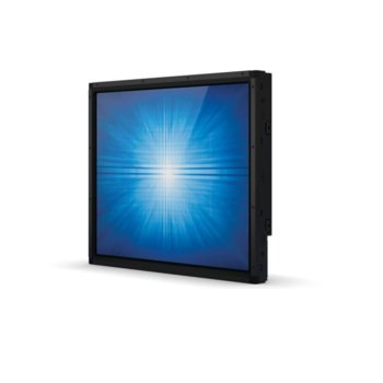"""Публичен дисплей ELO E326942 ET1790L-8CWB-1-ST-NPB-G, 17"""" (43.18 cm) TN тъч панел, SXGA, HDMI, DP, VGA image"""