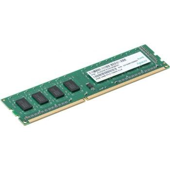 Памет 2GB DDR3 1333MHz, Apacer image
