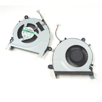 "Вентилатор за лаптоп Asus, съвместим с Asus VivoBook S451 14"" image"