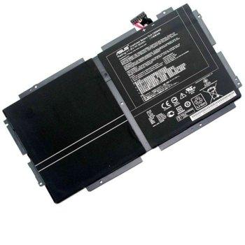 Батерия (оригинална) за лаптоп Asus, съвместима с модели Transformer Book T300/T300FA, 7.6V, 3950mAh image