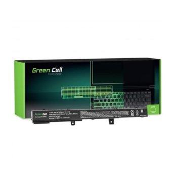 Батерия (заместител) за лаптоп Asus, X551/X551C/X551CA/X551M/X551MA/X551MAV/F551/F551C/F551M/R512C/R512CA/R553L, 3-cell, 11.25V, 2200mAh image